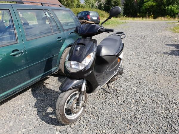 szary-motocykl